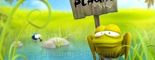 Devocional - PLAGAS...