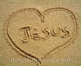 Devocional - ESTE ES JESÚS