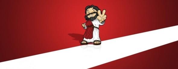 Estudios Bíblicos - JESÚS EL BONACHÓN