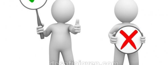 Devocional - VALORAR O CRITICAR?