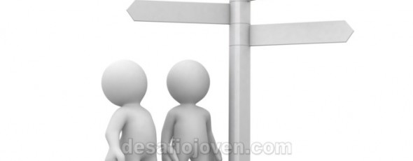 Temas Juveniles - LA CLAVE PARA TOMAR BUENAS DECISIONES