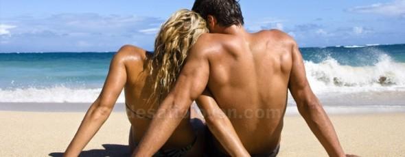 Sexo y Sexualidad - INTIMIDAD 1
