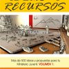 GRATIS!! IDEAS Y RECURSOS VOLUMEN 1