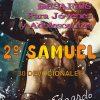 ¡¡NUEVO Y GRATIS!! SERIE PARA JÓVENES Y ADOLESCENTES: 2º SAMUEL