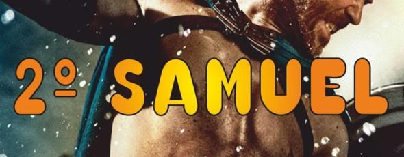 SERIE DESAFÍOS PARA JÓVENES Y ADOLESCENTES: 2º SAMUEL