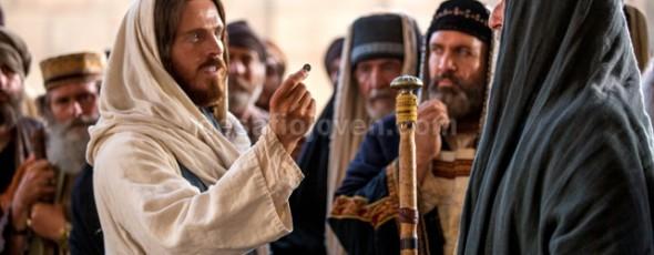 Devocional - JESÚS Y LOS FARISEOS