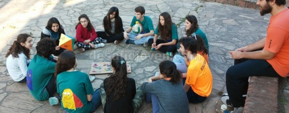 Para Líderes - PREADOLESCENTES: GRUPO DE ESTUDIOS Y ACTIVIDADES