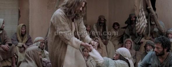 Devocional - JESÚS EL PASTOR 1