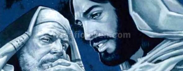Devocional - JESÚS Y NICODEMO