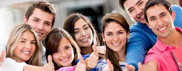 Para Líderes - LA IGLESIA EN LA PASTORAL DE LOS ADOLESCENTES