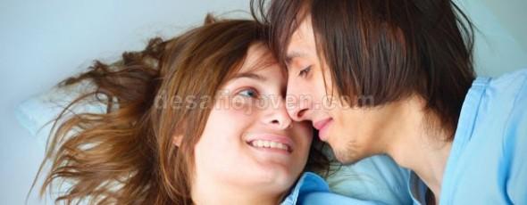 Sexo y sexualidad - LOS ADOLESCENTES SE VUELVEN A OTROS EN BUSCA DE ACEPTACIÓN 1