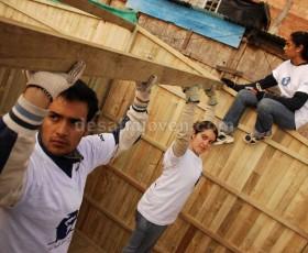 Proyectos - CONSTRUCCIONES DE HOGARES