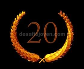 Devocional - DESPUÉS DE 20 AÑOS...