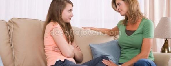 Sexo y sexualidad - LO QUE LOS ADOLESCENTES DICEN QUE NECESITAN DE USTED 1