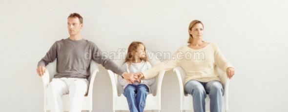 Proyectos - NIÑOS CON PADRES DIVORCIADOS