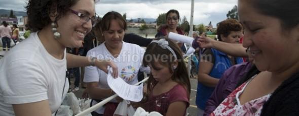 Proyectos - PROGRESANDO CON SOLIDARIDAD