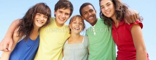 Para Líderes - EL DESARROLLO ESPIRITUAL EN LA ADOLESCENCIA
