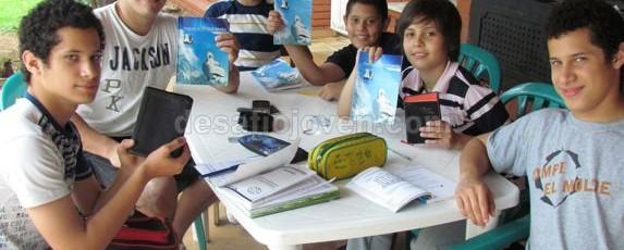 Para Líderes - DIFERENCIA ENTRE LA EDUCACIÓN Y LA ENSEÑANZA 2