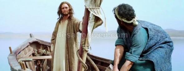 Para Líderes - CÓMO TRABAJÓ JESÚS 1