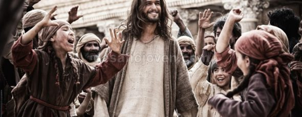 Estudios Bíblicos - JESÚS