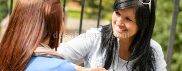 Para Líderes - ADOLESCENTES: CONVERSACIÓN CONSTANTE