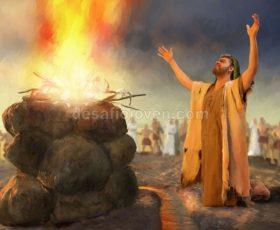 Estudios Bíblicos - ABRAHAM 1