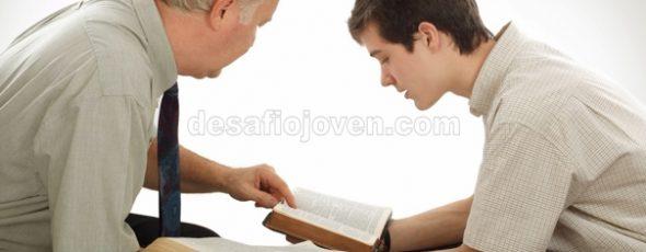 Estudios Bíblicos - JOSUÉ 2