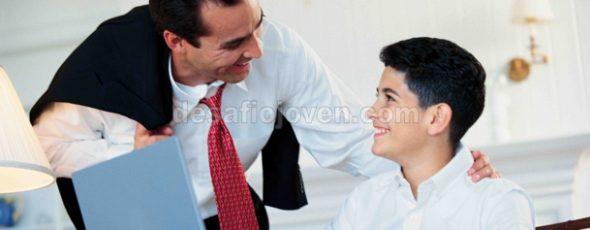 Para Líderes - TENER UN PROYECTO EN LA EDUCACIÓN DE NUESTROS HIJOS 2