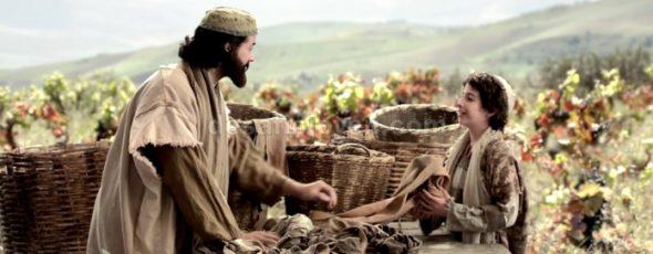 Estudios Bíblicos - ROBOAM