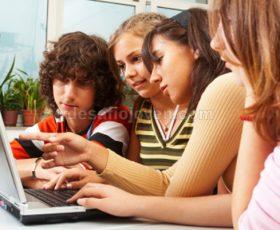 Para Líderes - ADOLESCENTES ¿CUÁL ES LA INFLUENCIA DE LA CULTURA? 2