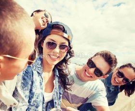 Para Lideres - ADOLESCENTES ¿QUÉ ES LA CULTURA?