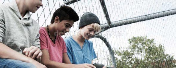 Para Líderes - ADOLESCENTES: INTERACTUAR CON SU CULTURA 2