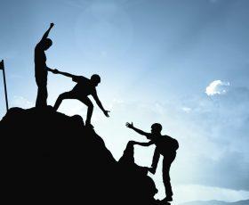 Para Líderes - LIDERANDO UN GRUPO PEQUEÑO O CÉLULA