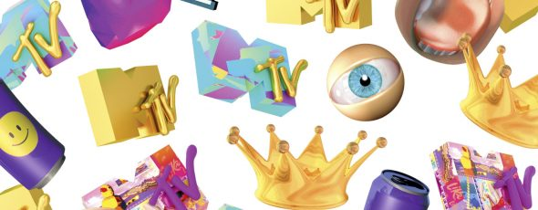 Para Líderes - LA GENERACIÓN MTV 1
