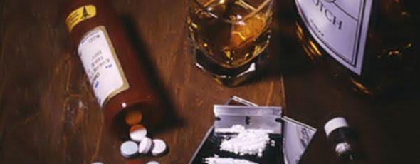Encuestas - SOBRE LAS DROGAS Y EL ALCOHOL